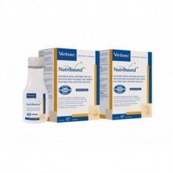 Virbac Nutribound supplemento per gatti convalescenti