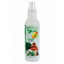 Cliffi Defence Lotion spray repellente per cani