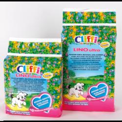 Cliffi Lino Ultra traversine assorbenti per cani