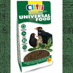 Cliffi Universal Food pastoncino per uccelli insettivori