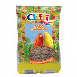 Cliffi Superior Mix alimento per canarini
