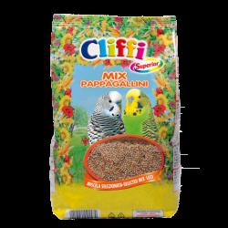 Cliffi Superior Mix alimento per pappagallini