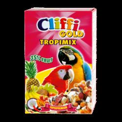 Cliffi Tropimix alimento per pappagalli