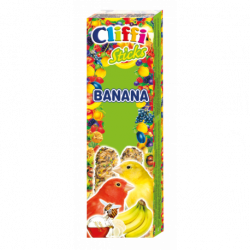 Cliffi Sticks per canarini