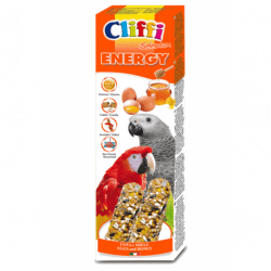 Cliffi Sticks per pappagalli