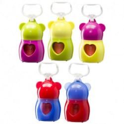 Ferplast Dudu' Classic-Porta sacchetti igienici