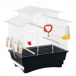 Ferplast Pagoda-Gabbia per uccelli piccoli