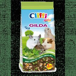 Cliffi Gilda alimento per roditori da compagnia