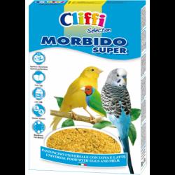 Cliffi Morbido Super pastoncino per uccelli granivori