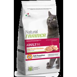 Trainer Natural Adult crocchette per gatti