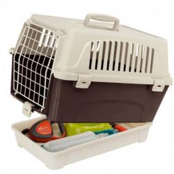 Ferplast Atlas 10 Organizer-Trasportino gatti e cani