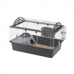 Ferplast Casita 80-Gabbia porcellini d'India e conigli