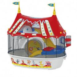 Ferplast Circus Fun-Gabbia per criceti