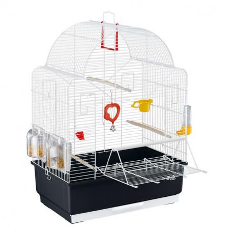 Ferplast Ibiza Open-Gabbia per piccoli uccelli