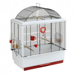 Ferplast Palladio 3-Gabbia per uccelli piccoli