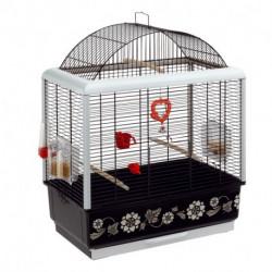 Ferplast Palladio 3 Decor-Gabbia per uccelli piccoli