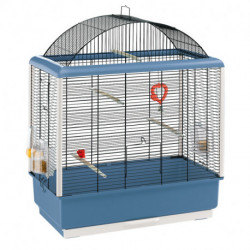 Ferplast Palladio 4-Gabbia per uccelli piccoli