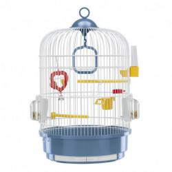 Ferplast Regina-Gabbia per piccoli uccelli