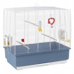 Ferplast Rekord 4-Gabbia per uccelli piccoli