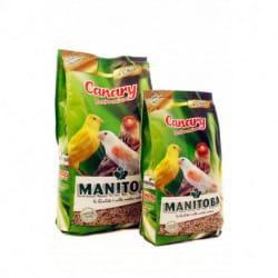 Manitoba Canary best premium-alimento per canarini