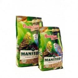 Manitoba Budgies best premium-alimento per cocorite