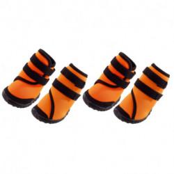 Ferplast Trekking Shoes-Scarpe per cani