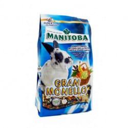 Manitoba Gran Monello-alimento per conigli nani e cavie