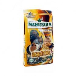 Manitoba Roditori-alimento completo per roditori