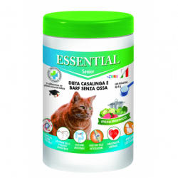 Cliffi Essential Senior integratore completo per gatti