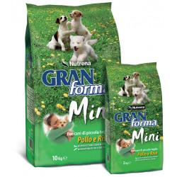 Nutrena GranForma Mini crocchette per cani