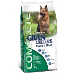 Nutrena GranForma Complete crocchette per cani