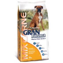 Nutrena GranForma Mix Carne per cani
