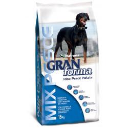 Nutrena GranForma Mix Pesce crocchette per cani