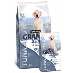 Nutrena GranForma Tuna e Rice crocchette per cani