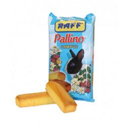 Raff Pallino biscotto per coniglietti