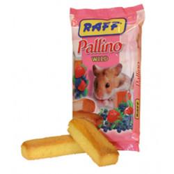 Raff Pallino biscotto per roditori