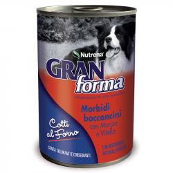 Nutrena GranForma Cuccioli Crocchette per cani