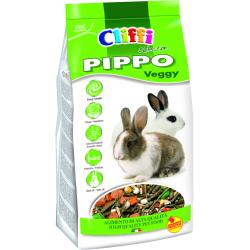 Cliffi Pippo Veggy alimento completo per conigli nani