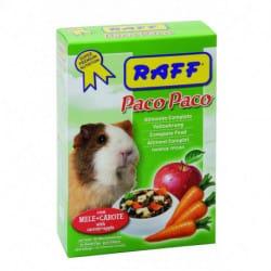 Raff Paco Paco-alimento per cavie