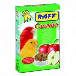 Raff Canarito-alimento per canarini