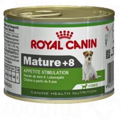 Royal Canin Mature +8 alimento umido per cani
