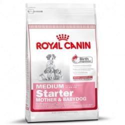 Royal Canin Medium Starter alimento secco per cani