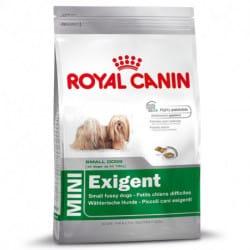 Royal Canin Mini Exigent alimento secco per cani