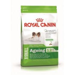 Royal Canin X-Small Ageing 12+ alimento secco per cani