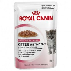 Royal Canin Kitten Instinctive alimento umido per gattini