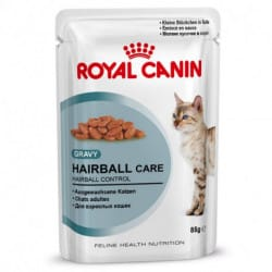Royal Canin Hairball Care alimento umido per gatti in salsa