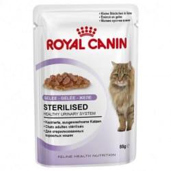 Royal Canin Sterilised alimento umido per gatti