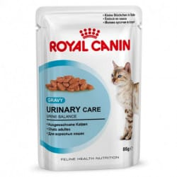 Royal Canin Urinary Care alimento umido in salsa per gatti