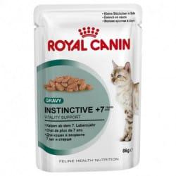 Royal Canin Instinctive +7 alimento umido per gatti