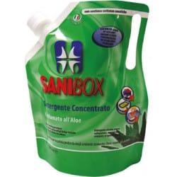 Sanibox detergente per ambienti con animali domestici
